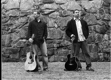 jayNjoe - Acoustic Duo